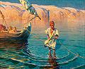 Aleksander laszenko Nad Nilem w Assuanie 1928.jpg