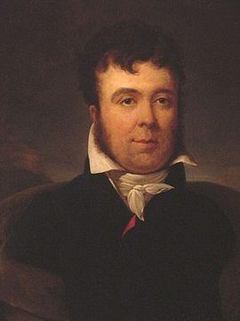 Alexandre Charles Omer Rousselin de Corbeau de Saint Albin