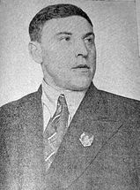 Aleksiej Stachanow, 1936