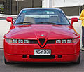 Alfa Romeo SZ - 'Il Mostro' - Flickr - exfordy.jpg