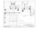 Alfred Raegan Tub Mill, Roaring Fork Trail, Gatlinburg, Sevier County, TN HABS TENN,78-GAT.V,4- (sheet 3 of 4).png