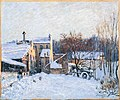 Alfred Sisley – Une cour à Chaville.jpg