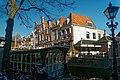 Alkmaar - Kraanbuurt - Verdronkenoord - View NE on Mient II.jpg