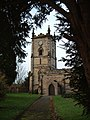 All Saints, Grendon - The Tower - geograph.org.uk - 111210.jpg