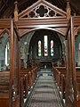 All Saints Anglican Church, Bodalla - Inside - panoramio.jpg