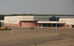 North Dakota State Fair - All Seasons Arena