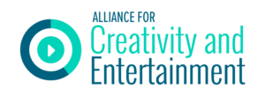Alliance for Creativity and Entertainment - Image: Alliancefor Creativityand Entertainment