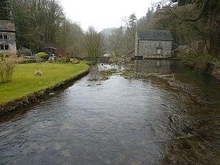 Harthill, Derbyshire Civil parish in Derbyshire, England