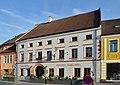 Altes Brauhaus, Rathausplatz 19, Herzogenburg.jpg