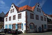 Altes Rathaus Höchst