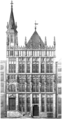 Altes Rathaus Wesel 1897.png