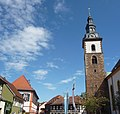 Altes Rathaus und Laurentiuskirche - panoramio.jpg