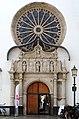 Altstadt Koblenz, Westportal der Jesuitenkirche (um 1617).jpg