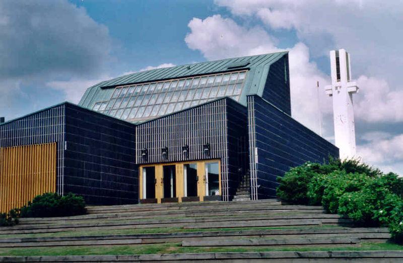 Arquitec*** - Megapost Alvar Aalto