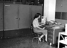 Alwac III Computer