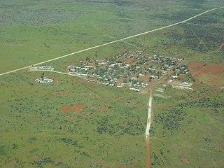 Amata, South Australia Town in South Australia