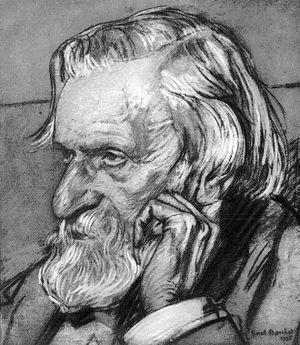 Marcel Baschet - Ambroise Thomas