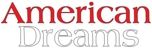 American Dreams - Image: American Dreams TV logo