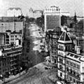 Americana 1920 Albany, N. Y. - State Street from the Plaza.jpg