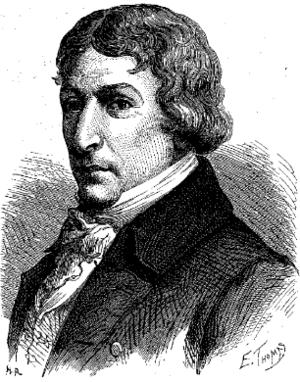 Aimé Argand - François Pierre Aimé Argand