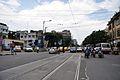 Amir Ali Avenue - Park Circus Seven-point Crossing - Kolkata 2013-06-19 8921.JPG