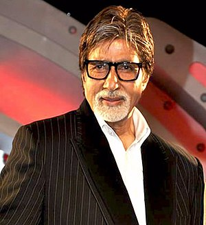 11th IIFA Awards - Image: Amitabh.Bachchan