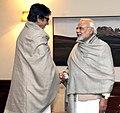 Amitabh Bachchan calls on PM Modi.jpg