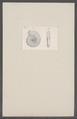 Ammonites spec. - - Print - Iconographia Zoologica - Special Collections University of Amsterdam - UBAINV0274 091 01 0015.tif