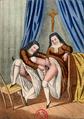 Amours, galanteries, intrigues, ruses et crimes des capucins et des religieuses, 1788, T2-06.png