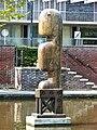 Amstelveen Monsieur Hulot door Joost van den Toorn.jpg