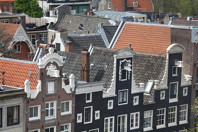 Амстердам вошёл в топ-8 городов мира, рынок недвижимости которых слишком перегрет