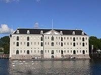Amsterdam - Nederlands Scheepvaartmuseum 18.JPG
