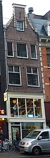 amsterdam - vijzelstraat 55