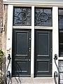 Amsterdam Oudeschans 20 door.jpg