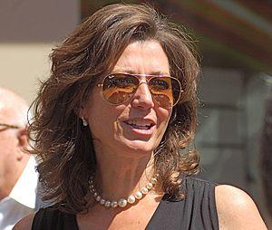 Amy Grant - Grant in 2013