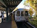 An R46 train on the (A) at Far Rockaway.jpg