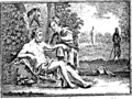 An account of remarkable cures, performed by the use of Maredant's antiscorbutic drops, prepared by John Norton, Surgeon, in Golden-Square, London Fleuron N001826-1.png