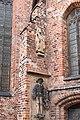 An der Kirche, Kirche der Altstadt St. Peter und Paul Delitzsch 20180813 008.jpg