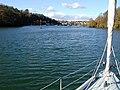Anchor Stone Buoy, Dittisham - geograph.org.uk - 43001.jpg