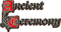 Ancient ceremony logo.png