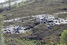 Ancient settlement from the Viking Age - Kr%C3%B8tt%C3%B8y