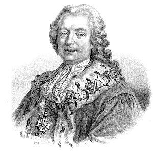 Anders Johan von Höpken - Anders Johan von Höpken