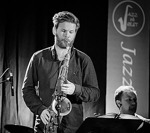 André Roligheten - André Roligheten in 2017