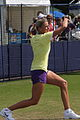 Andrea Hlavackova Aegon International Eastbourne 2011 (5861834912).jpg