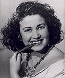 Isabelle Andréani as Carmen