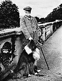 Andrew Carnegie at Skibo 1914 - Project Gutenberg eText 17976.jpg
