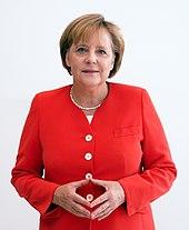 Merkel Raute Whatsapp