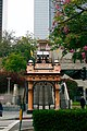 Angels Flight funicular, Downtown Los Angeles, California 02.jpg