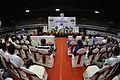 Anil Shrikrishna Manekar Delivers Speech - Inaugural Session - Indian National Championship - WRO - Kolkata 2016-10-23 8667.JPG