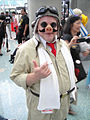 Anime Expo 2011 - Porco Rosso, the Crimson Pig (5917378929).jpg